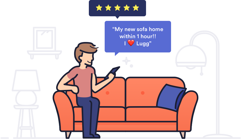 Store Delivery - Lugg